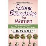 Setting Boundaries® for Women (English Edition)