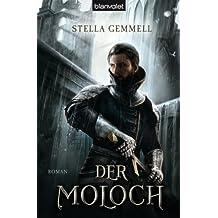 Der Moloch: Roman (German Edition)
