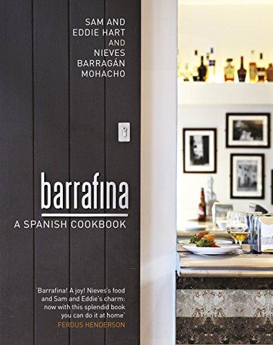 Clark-taste (Barrafina: A Spanish Cookbook (English Edition))