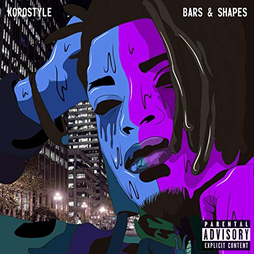 Bars & Shapes [Explicit]