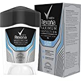Rexona Deodorant Stick Max Protect Clean Scent Men, 45 ml