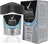 Rexona Maximum Protection Clean Scent Deocreme Men