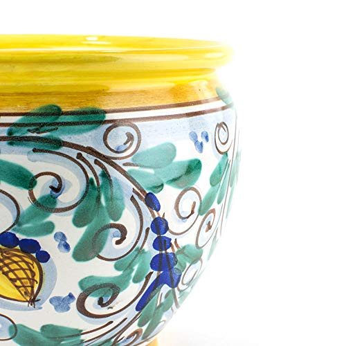 Zoom IMG-2 cache pot portavaso in ceramica