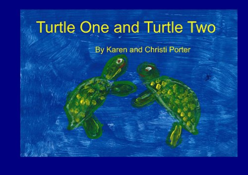Turtle One and Turtle Two (Turtle Consciousness Book 1) (English Edition)