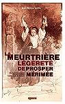 La meurtrière légèreté de Prosper Mérimée par Jean Rocca Serra