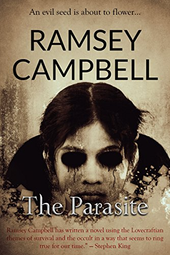 the-parasite-english-edition