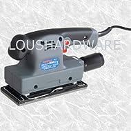 SupaTool Kreis-schleifmaschine Weicher Griff 135w 321780