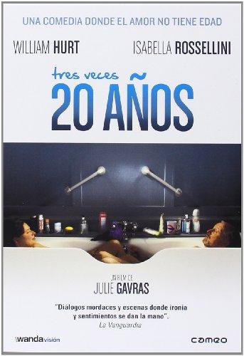 Tres veces 20 años [Spanien Import]