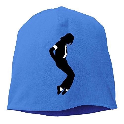 minloo L da uomo e da donna designname b-boycaps cenere maglia per autunno e inverno Royalblue Taglia unica