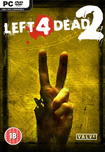 Left 4 Dead 2 (PC DVD) [Importación inglesa]