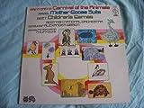 Saint-Saens: Carnival Of The Animals / Ravel: Mother Goose Suite / Bizet: Children's Games [VINYL]