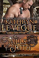The Falls of Erith by Kathryn Le Veque (2005-06-01)