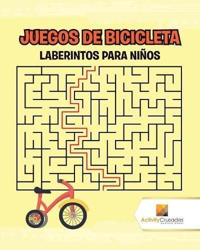 Juegos De Bicicleta: Laberintos Para Niños por Activity Crusades