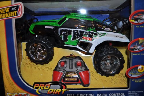 New Bright Rc Cars Il Miglior Prezzo Di Amazon In