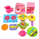 Best GENERIC Baby Gadgets - Baby Kid Developmental Educational Play Set Home Appliances Review