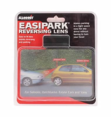 Summit SEP-1 Easipark Lens Parking Mirror - inexpensive UK light store.