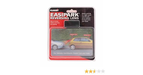 Summit Sep 1 Easipark Rückfahrhilfe Linse Auto