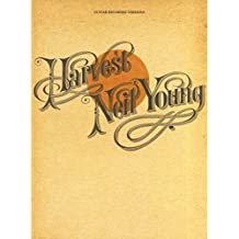 Neil Young - Harvest Guitar Tab. Recorded Version