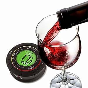 KELVIN DUO - Thermomètre sans fil pour le Vin