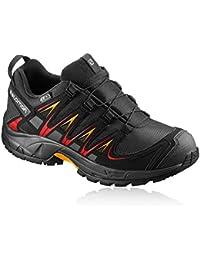 Salomon Xa Pro 3D Cswp, Chaussures de Trail Mixte Enfant