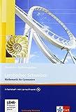 Lambacher Schweizer Mathematik Einführungsphase. Ausgabe Schleswig-Holstein: Arbeitsheft plus Lösungsheft und Lernsoftware Klasse 10 (Lambacher Schweizer. Ausgabe für Schleswig-Holstein ab 2013)