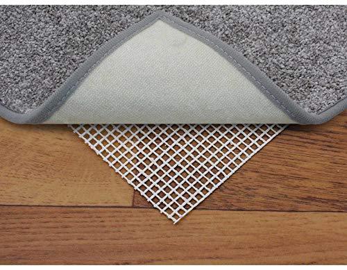 Primaflor - Ideen in Textil Anti-Rutsch Matte Teppichunterlage Natur-Stop Plus Plus - 240 x 340 cm Teppich Stopper aus Polypropylen Glasfaser, Waschbar, Für Alle Böden Geeignet