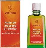 Huile de Massage à l'Arnica - Weleda - 100ml