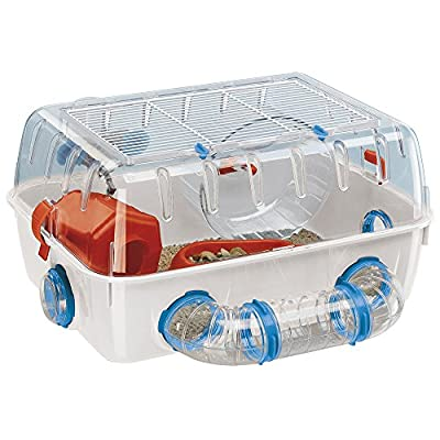Ferplast Combi 1 Hamster Cage from FERCO