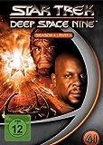 Star Trek - Deep Space Nine: Season 4, Part 1 [3 DVDs]