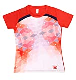 #8: Qiddo Sports Girls' T-Shirt