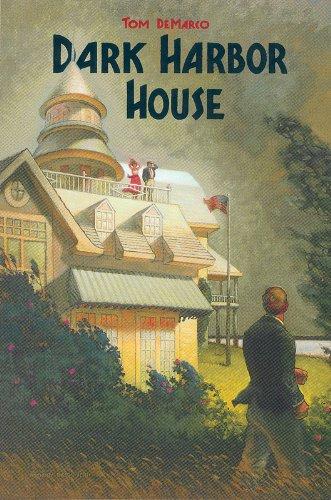 Dark Harbor House