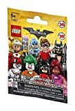 The Lego Batman Movie 5er Set 71017 Minifigures