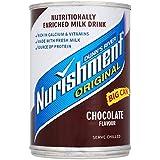 Nurishment Chocolate 400g d'origine