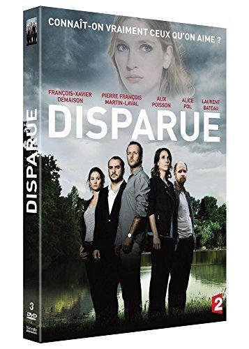 Disparue, DVD/BluRay