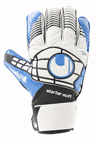 uhlsport Kinder Handschuhe ELIMINATOR STARTER SOFT