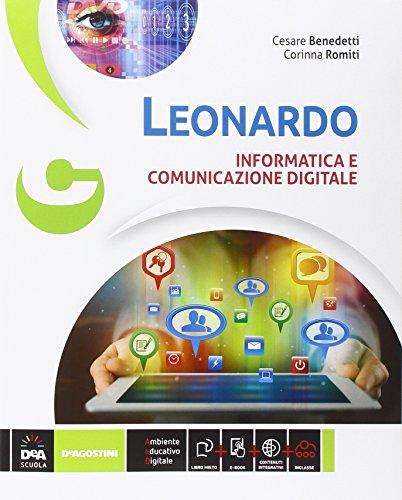 Leonardo. Vol. C. Per la Scuola media. Con e-book. Con espansione online
