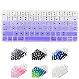ALL-INSIDE Magic Keyboard Cover
