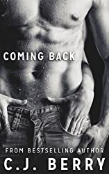 Coming Back (The Sarah Kinsely Story - Book #2)