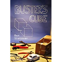 Buster's Cube: Written by Ben Slotover, 2014 Edition, (3rd Edition) Publisher: Blunt Productions Ltd [Paperback]