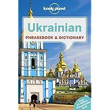Ukrainian Phrasebook & Dictionary 4ed - Anglais