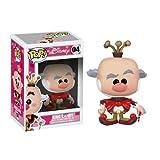 Funko - Pdf00004358 - Figurine Cinéma - Pop - Disney - Le Monde De Ralph - King Candy