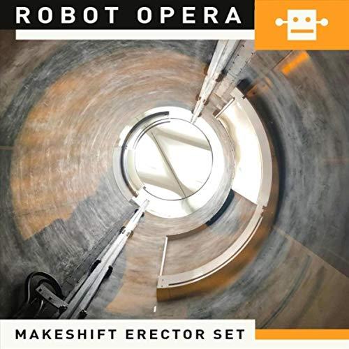 Makeshift Erector Set