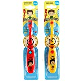 Smelly Breath Max Musical Childrens Toothbrush - Pack of 1 Brush