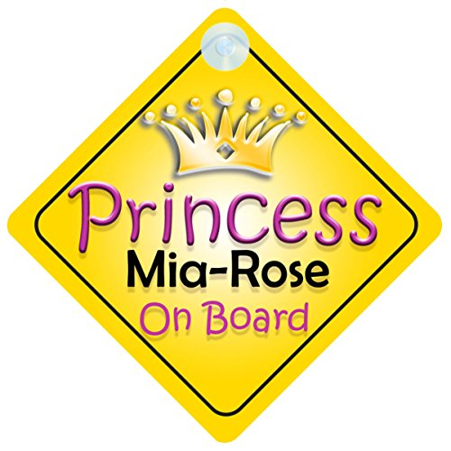 princess-mia-rose-on-board-girl-car-sign-child-baby-gift-present-002