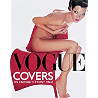 Vogue Covers: On Fashion's Front Page - Celebrity Magazine