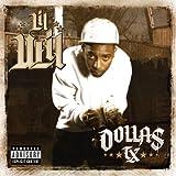 Songtexte von Lil' Wil - Dolla$, TX
