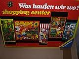Ravensburger - Shopping Center - Was kaufen wir wo?