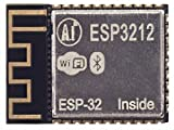 #4: ESP32, ESP-32S ESP32S, ESP-3212, ESP3212 Wireless WiFi Bluetooth Module upgrade version of Esp8266