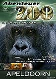 Abenteuer Zoo - Apeldoorn