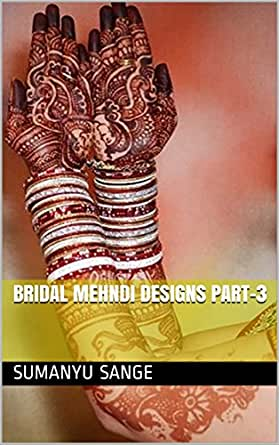Bridal Mehndi Designs Ebook